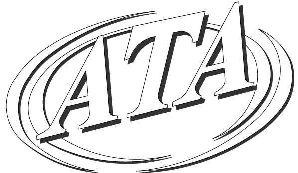 ATA – Aranda Truck Accessories Logo